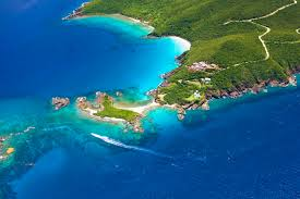 US Virgin Islands Travel Guide